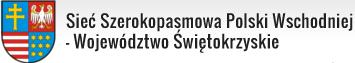 Sieć Szerokopasmowa Polski Wschodniej - Województwo Świętokrzyskie